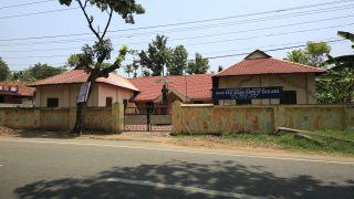 A.R. Rajaraja Varma Smarakam, Mavelikkara