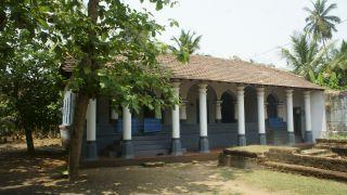 Arakkal Palace