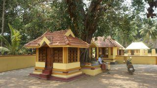 Arayil Bhagavathi Temple