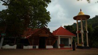 Aruvippuram Siva Temple