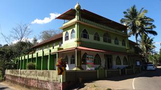 मानन्तवाडि जुमा मस्जिद