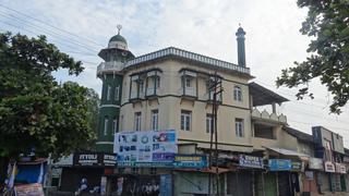 कोष़िक्कोड जुमा मस्जिद