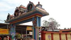 आट्टुकाल भगवती मंदिर