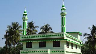 बद्रिया जुमा मस्जिद