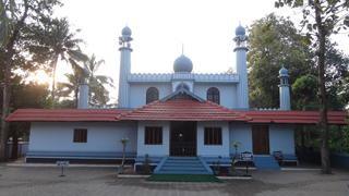 चेरमान जुमा मस्जिद