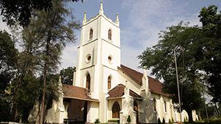 सी एस आई कैथेड्रल चर्च, कोट्टयम