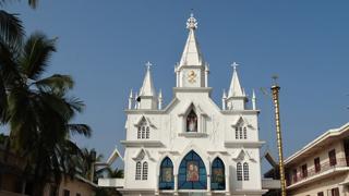 गुड शेफर्ड चर्च