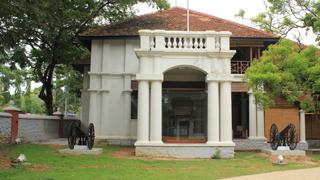 केरल - इतिहास और विरासत का संग्रहालय