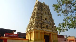 किडंगांपरम्बु श्री भुवनेश्वरी मंदिर