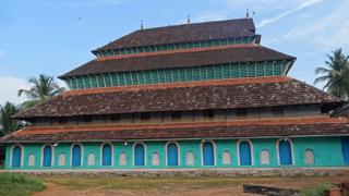 मिशकल मस्जिद