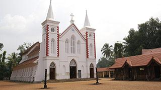निरणम चर्च