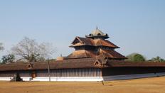 पेरुवनम मंदिर