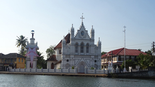सेंट मेरीस फोरेन चर्च