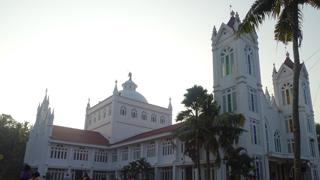 सेंट माइकल चर्च