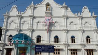 सेंट थॉमस चर्च