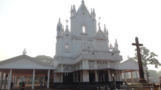 सेंट मेरीस चर्च