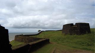 Bekal Fort