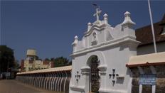 Kottayam Cheriya Palli