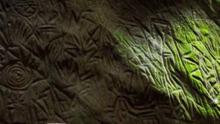 Edakkal Cave Paintings