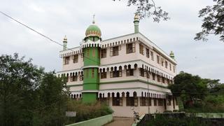 Elathur Mosque