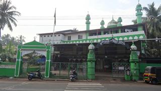 Idiyangara Sheikh Masjid