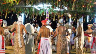 Kanyar Kali