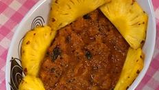 Madhura Pachadi