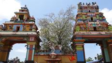 Ochira Parabrahma Temple
