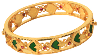 Palakka Bangle