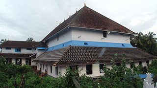 Jama-at Mosque, Ponnani