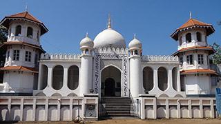 Puthur Palli, Changanassery