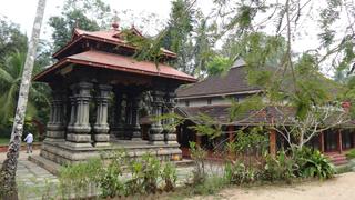 Thunchan Memorial, Tirur