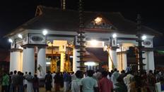Vaikam Shiva Temple