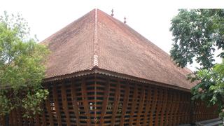 Vailoppilly Samskrithi Bhavan