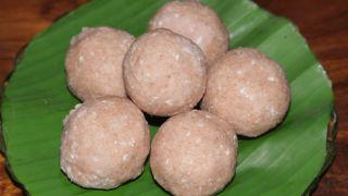 Chemba rice Kozhukatta