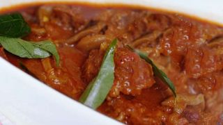 Kottayam Special Fish Curry