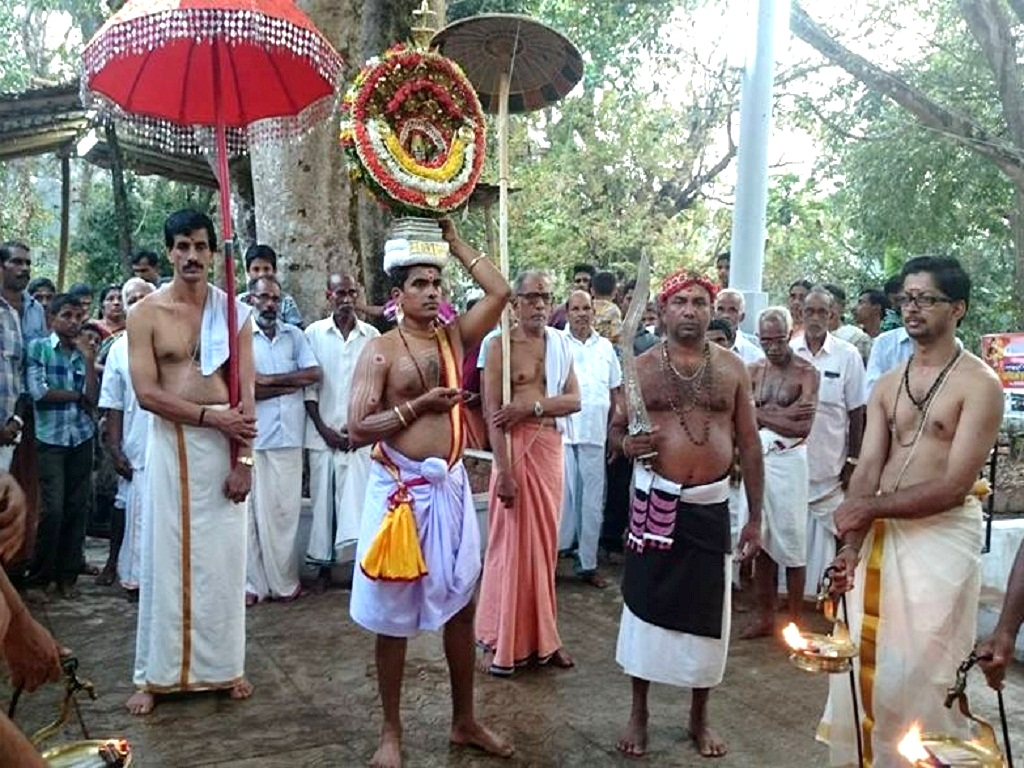 Thidamu Nritham