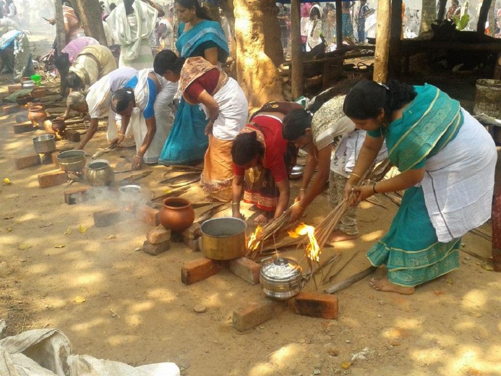 പൊങ്കാല