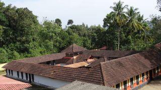 Thrissilery Mahadeva Temple Festival