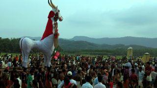 Kaala Vela of Anthimahakalan Kavu Vela
