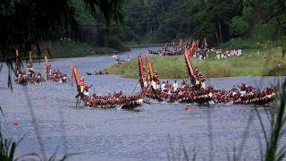 Aranmula Uthrittathi Boat Race