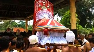 Arattu and Uthrasreebali festivals