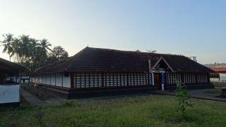 Arattu Festival of Azhinjilam Temple