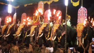 Kidangoor Arattu