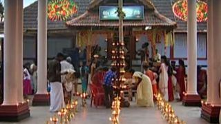Payammal Sathrughna Temple Arattu