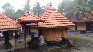 Maniyankode Arattu