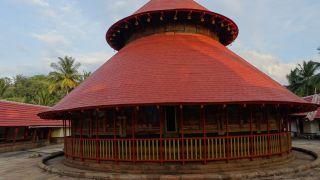 Thirukachamkurissi Arattu Festival