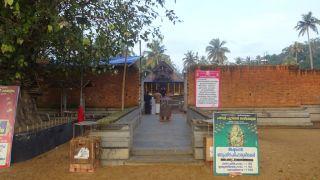 Puttingal Bharani Festival