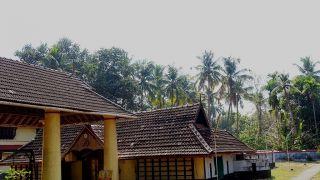 Sree Vettukunnathukavu Bhagavathy Temple