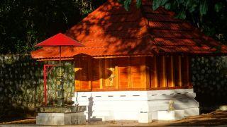 Kadalundi Vavutsavam